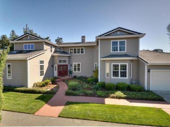 770 Jordan Ave, Los Altos, CA 94022