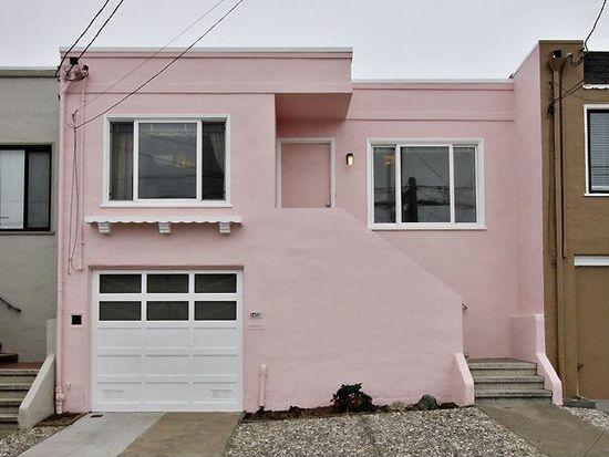 2450 42nd Ave, San Francisco, CA 94116