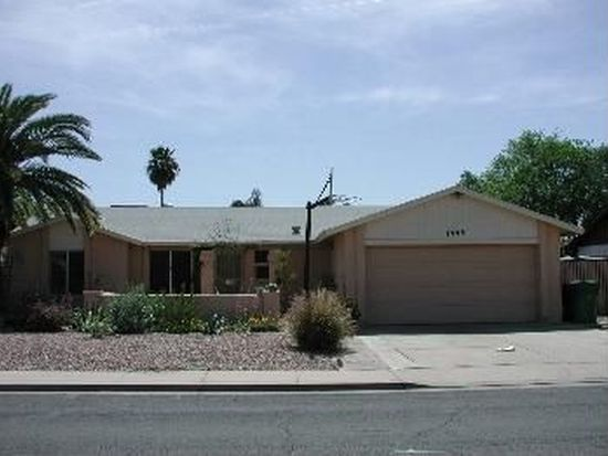 1737 E Impala Ave, Mesa, AZ 85204