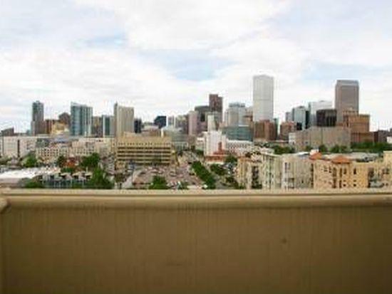 300 W 11th Ave UNIT 11H, Denver, CO 80204