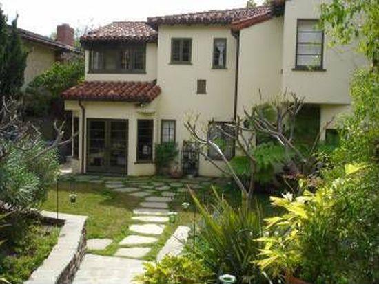 221 Spencer St, Glendale, CA 91202