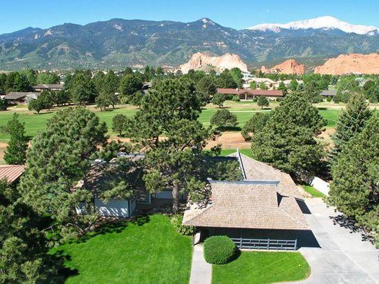 5051 Lyda Ln, Colorado Springs, CO 80904