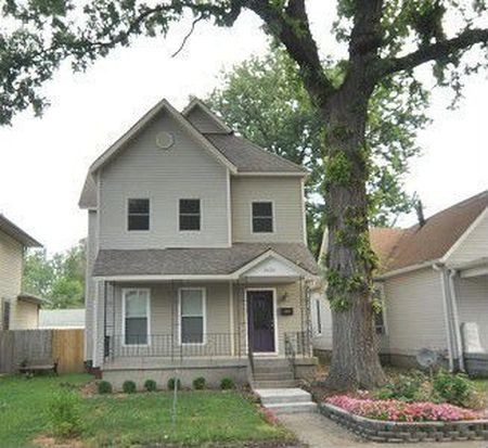 1420 Lexington Ave, Indianapolis, IN 46203
