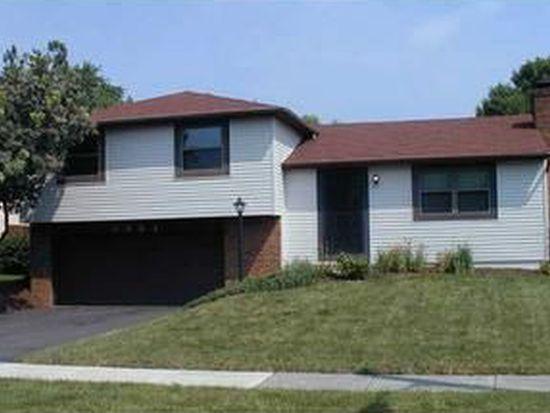 3984 Platte Ave, Groveport, OH 43125