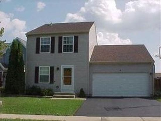 4 Annandale Ct, Lake In The Hills, IL 60156