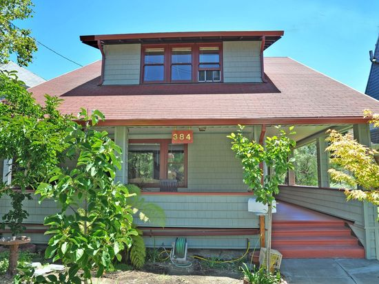 384 Fairmount Ave, Oakland, CA 94611