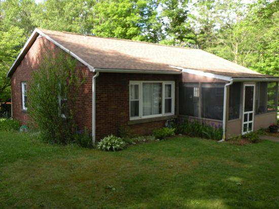 231 E North St, Mercer, PA 16137