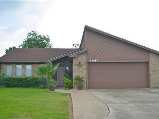 6695 Marshall Place Dr, Beaumont, TX 77706