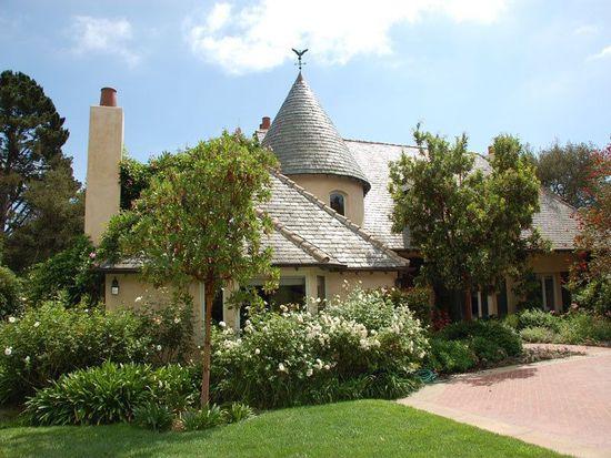610 San Ysidro Rd, Santa Barbara, CA 93108