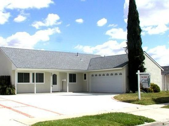 6441 Ferne Ave, Cypress, CA 90630