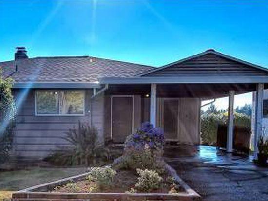 4747 45th Ave NE, Seattle, WA 98105
