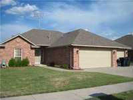 15912 Vicki Dr, Oklahoma City, OK 73170