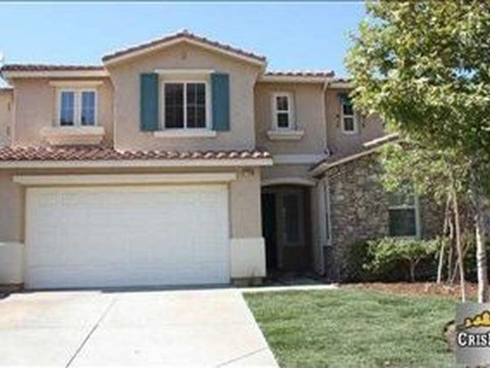 17759 Wren Dr, Canyon Country, CA 91387