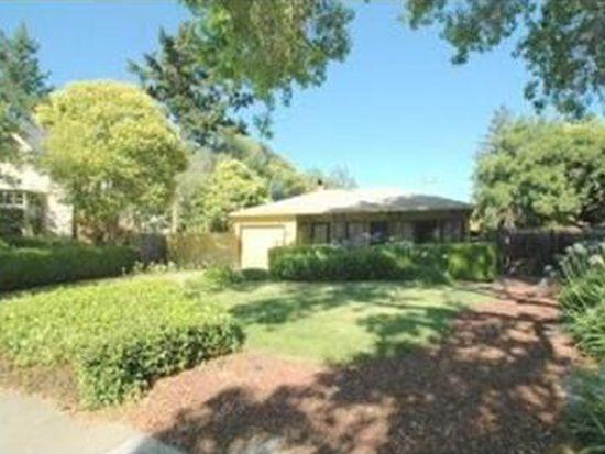 2330 Carmel Dr, Palo Alto, CA 94303