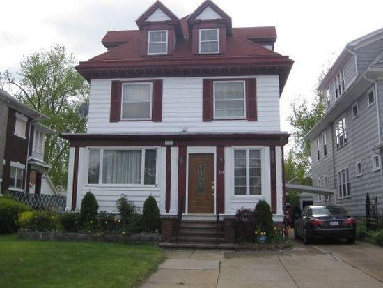 354 Colvin Ave, Buffalo, NY 14216
