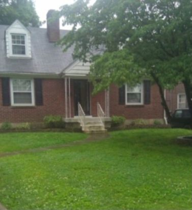 1630 Ruth Ave, Louisville, KY 40205