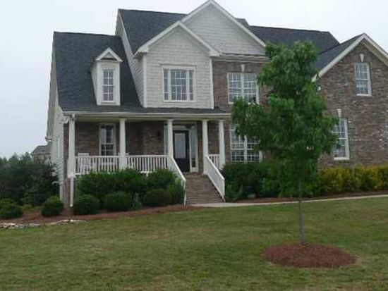 3101 Donlin Dr, Wake Forest, NC 27587
