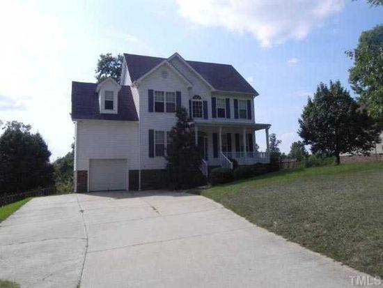 685 Castleberry Rd, Clayton, NC 27527