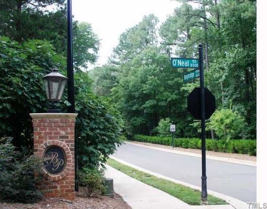 8504 Briarthorne Pl, Raleigh, NC 27613