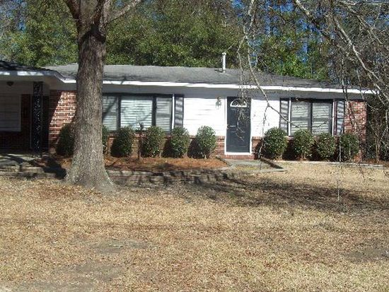 513 Woodbine Rd, Waynesboro, GA 30830