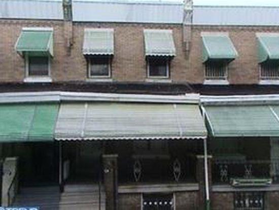 124 N Wilton St, Philadelphia, PA 19139