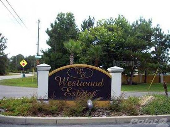 8339 Woodleaf Blvd, Zephyrhills, FL 33544
