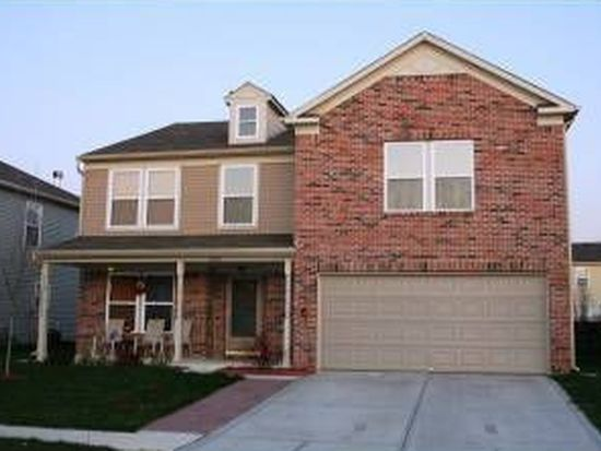 8155 Gathering Cir, Indianapolis, IN 46259