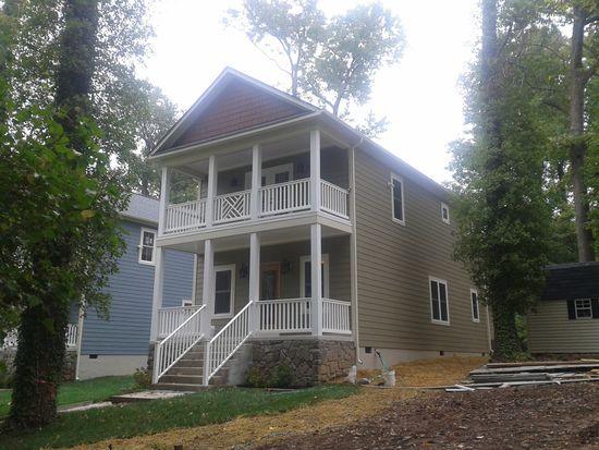 1913 Carter St, Richmond, VA 23220