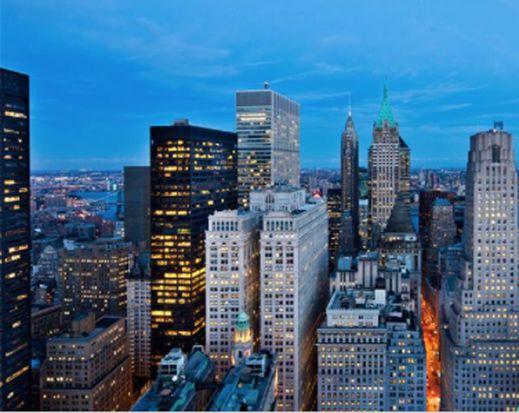 123 Washington St APT 48F, New York, NY 10006