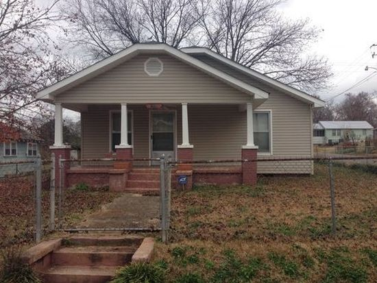 403 Russell Ave, Anniston, AL 36201