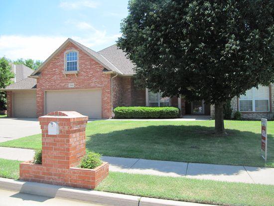 13604 Calistoga Dr, Oklahoma City, OK 73170