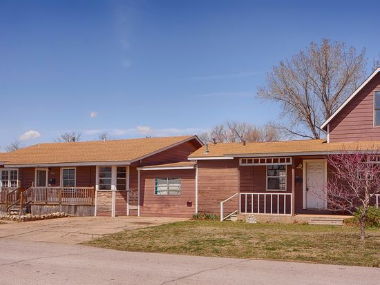 809 W Brule St, Purcell, OK 73080
