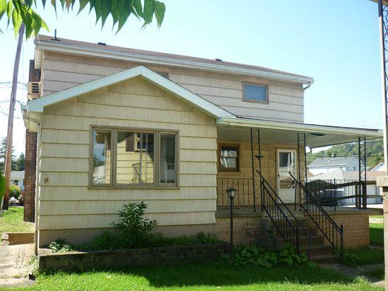 216 W 43rd St, Shadyside, OH 43947
