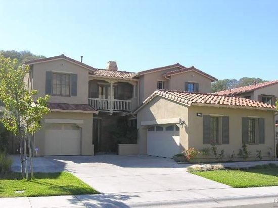 3169 Pebble Beach Cir, Fairfield, CA 94534