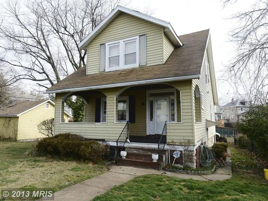 2706 List Ave, Baltimore, MD 21214