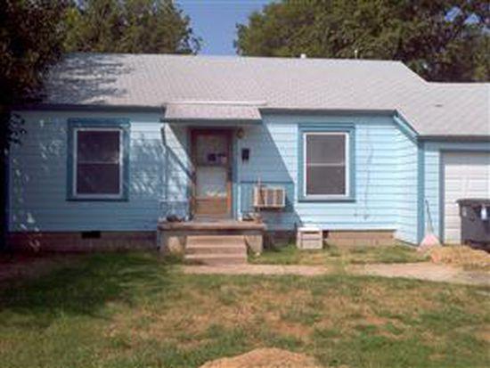 842 N Delaware Pl, Tulsa, OK 74110