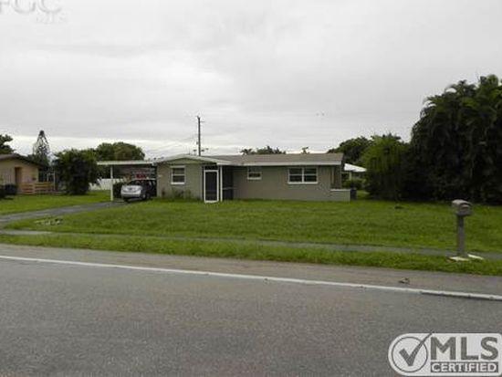 2113 Woodland Blvd, Fort Myers, FL 33907