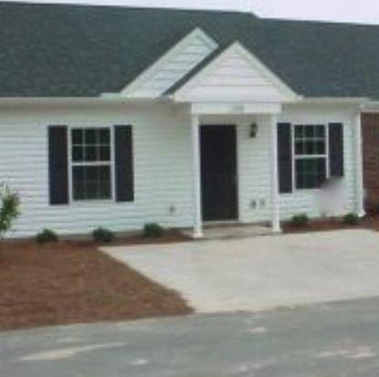 1717 Elizabeth St, Augusta, GA 30909