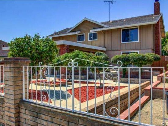 665 Cliffwood Ave, Brea, CA 92821