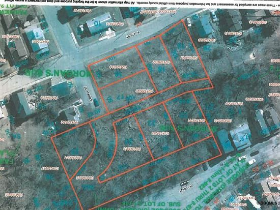 Lots W 16th St, Dubuque, IA 52001