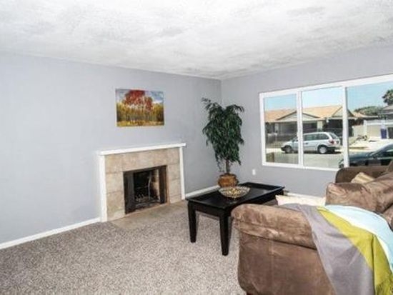 3833 Gatty St, San Diego, CA 92154