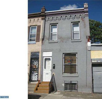 1821 E Thayer St, Philadelphia, PA 19134