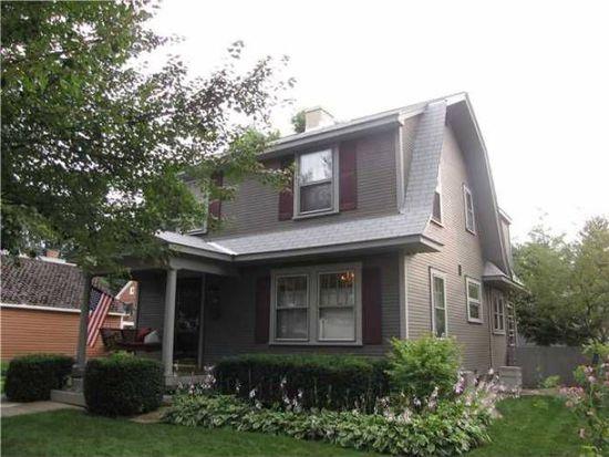 721 Edgemont Ave, Lancaster, OH 43130