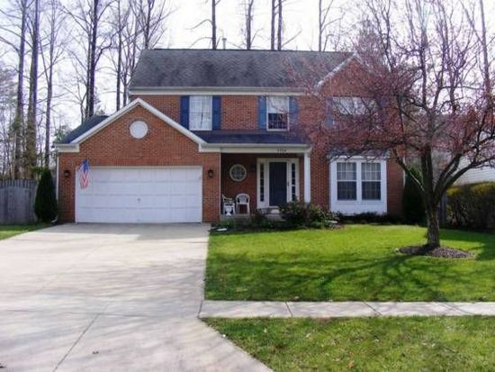 2704 Lindenwood Dr, Olney, MD 20832
