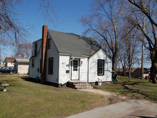 203 E Vance St, Sycamore, IL 60178