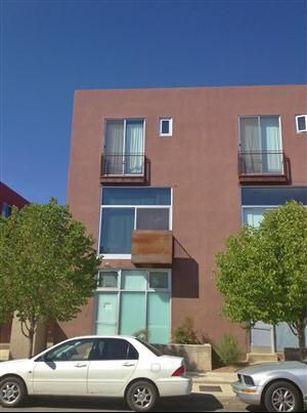 859 Silver Ave SW, Albuquerque, NM 87102