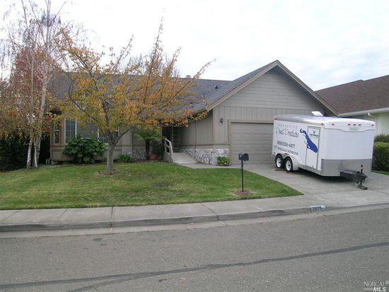 1415 Dandelion Way, Petaluma, CA 94954