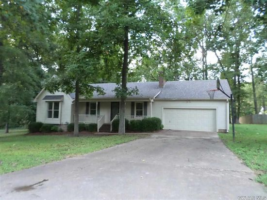 34 Sleepywood Cv, Jackson, TN 38305
