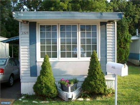 3525 Aster Ave, Feasterville Trevose, PA 19053