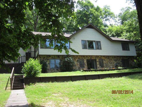 190 Carrington Dr, Littleton, NC 27850